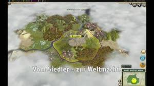 Miniaturansicht - Ein Geschichtsbild, das die Zeit überdauert? - Sid Meier's Civilization V (mit Untertiteln)