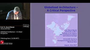 Miniaturansicht - Globalized Architecture – A Critical Perspective