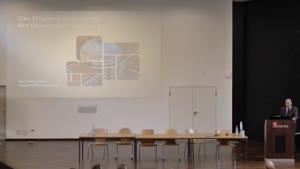 Miniaturansicht - Das Studienbürokonzept der  Universität Hamburg