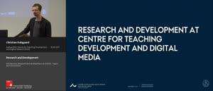 Miniaturansicht - Research and Development - Introduction