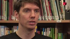 Miniaturansicht - Studienkompass Grundschule - Interview mit Steffen G.