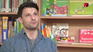 Miniaturansicht - Studienkompass Grundschule – Interview mit Mathias S.