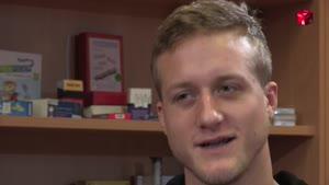 Miniaturansicht - Studienkompass Grundschule – Interview mit Linus L.