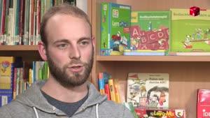 Miniaturansicht - Studienkompass Grundschule – Interview mit Jan K.