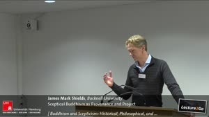 Miniaturansicht - Sceptical Buddhism as Provenance and Project