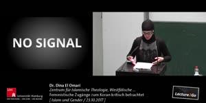 Miniaturansicht - Feministische Zugänge zum Koran kritisch betrachtet