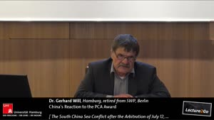 Miniaturansicht - China's Reaction to the PCA Award