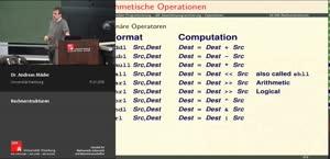 Thumbnail - 22 Assembler Programmierung 2
