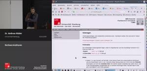 Vorschaubild - 27 Virtueller Speicher