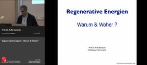 Miniaturansicht - Regenerative Energien- Warum Und Woher?