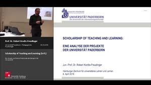 Thumbnail - Scholarship of Teaching and Learning (SoTL)