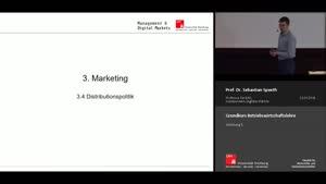 Miniaturansicht - Vorlesung 5 - Marketing (2)