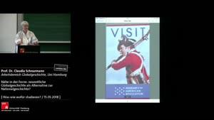 Miniaturansicht - Nähe in der Ferne: neuzeitliche Globalgeschichte als Alternative zur Nationalgeschichte?