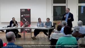Thumbnail - Was können wir in Hamburg zum Kampf gegen Armut beitragen und inwieweit eignet sich dazu der Faire Handel?