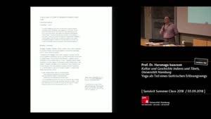 Thumbnail - Yoga als Teil eines tantrischen Erlösungswegs