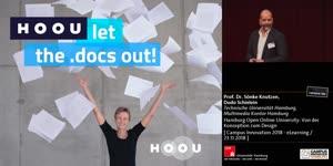 Miniaturansicht - Hamburg Open Online University: Von der Konzeption zum Design