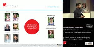 Miniaturansicht - Schreibzentrum Kurse Englisch, Französisch