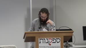 Thumbnail - Double Truth in Jewish Averroist Philosophy