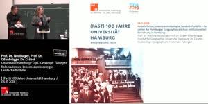 Miniaturansicht - Kolonialismus, Lebensraumideologie, Landschaftsidylle – Facetten der Hamburger Geographie seit ihrer institutionellen Einrichtung in Hamburg