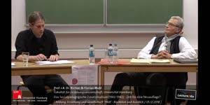 Thumbnail - Das Sozialpädagogische Zusatzstudium (1962-1982) - Zeit für eine Neuauflage?