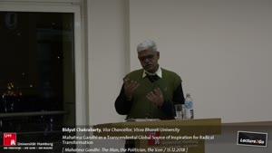 Vorschaubild - Mahatma Gandhi as a Transcendental Global Source of Inspiration for Radical Transformation