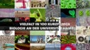 Vorschaubild - Intro: Vielfalt der Biologie in 100 Filmen