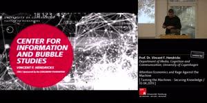 Miniaturansicht - Attention Economics and Rage Against the Machine