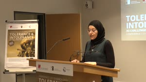 Miniaturansicht - Between Belief and Unbelief: Paradigms of Tolerance in al-Ghazālī, Ibn Rushd, and Isaac Albalag