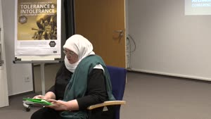 Miniaturansicht - Tolerance and Dialogue in Hamburg from a Perspective of Islamic Theology