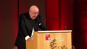 Thumbnail - Festakt 100 Jahre Universität Hamburg