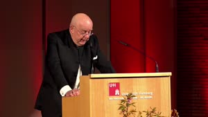 Miniaturansicht - Festakt 100 Jahre Universität Hamburg