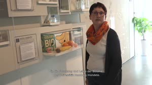Thumbnail - Wissenschaftliche Sammlungen im Fachbereich Biologie - Virtueller Streifzug durchs Loki Schmidt Haus