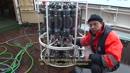 Vorschaubild - Forschung im Fachbereich Biologie - Meereswissenschaftliche Geräte: Die CTD