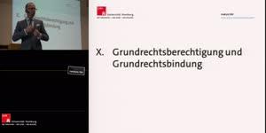 Miniaturansicht - Grundrechte I Sitzung 9