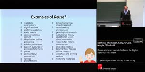 Thumbnail - Reuse and use: new definitions for digital library assessment