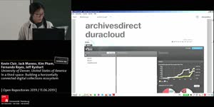 Thumbnail - In a third space: Building a horizontally connected digital collections ecosystem