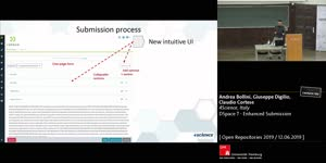 Thumbnail - DSpace 7 - Enhanced Submission & Workflow
