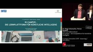 Thumbnail - KI-Campus – die Lernplattform für Künstliche Intelligenz