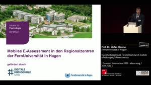 Thumbnail - Nachhaltigkeit und Flexibilität durch mobile ePrüfungen/eAssessments