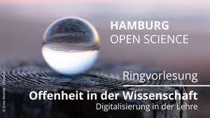 Miniaturansicht - Digitalisierung in der Lehre: Open Educational Resources and Practices