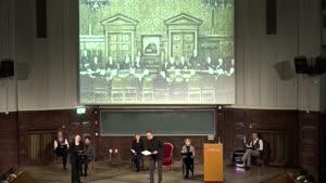 Thumbnail - Uni für Alle? Die Gründungsgeschichte der Universität Hamburg