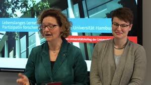 Miniaturansicht - Lebenslanges Lerneninklusiv: Partizipativ forschen und lernen an der Universität Hamburg