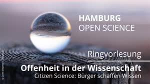 Miniaturansicht - Citizen Science: Bürger schaffen Wissen