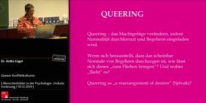 Miniaturansicht - Queere Konfliktkulturen