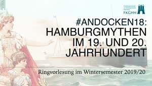 Thumbnail - Podiumsdiskussion: HamburgMythen – Re-Thinking and Learning History. Wer? Was? Wozu? Warum? Wie?