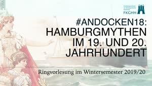 Miniaturansicht - Podiumsdiskussion: HamburgMythen – Re-Thinking and Learning History. Wer? Was? Wozu? Warum? Wie?
