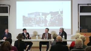 Miniaturansicht - Podiumsdiskussion: Um- und Aufbrüche – Aktuelle baltische Perspektiven auf das Jahr 1989