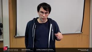 Vorschaubild - Einführung Python und R - Teil 1: Schulung