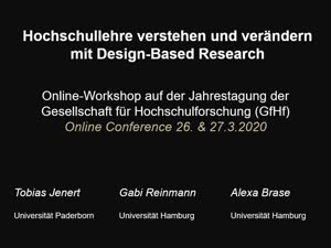 Miniaturansicht - 136 - DBR-Workshop_Einf+Impuls1_Brase - Workshop