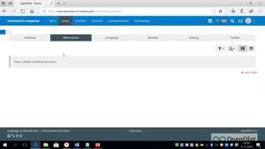 Thumbnail - OpenOLAT: Einführung für Lehrende: Kurs erstellen